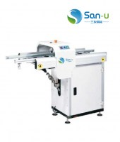 Automatic Aisle Conveyor2
